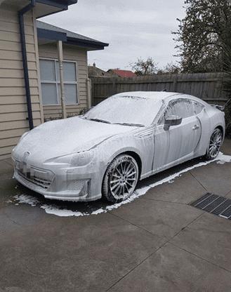 car polishing Wyndham