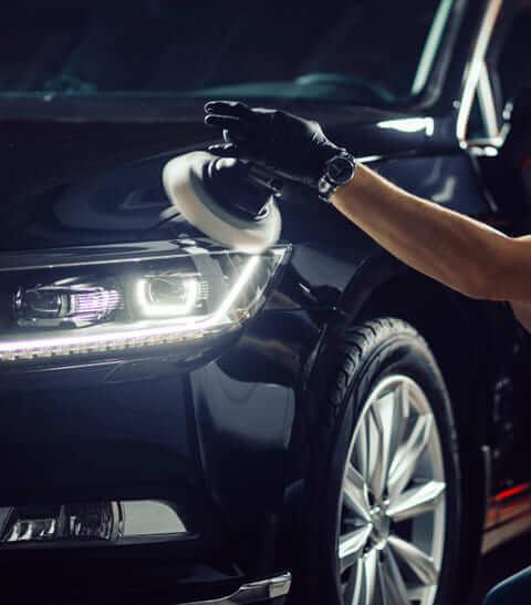 Car Polishing Truganina