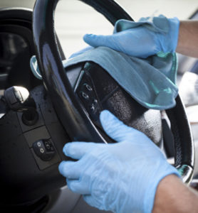 Car Polishing Maribyrnong