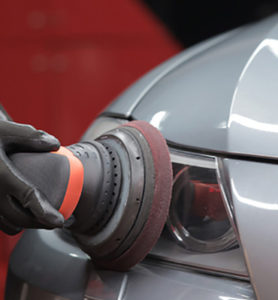 Headlight Restoration Footscray